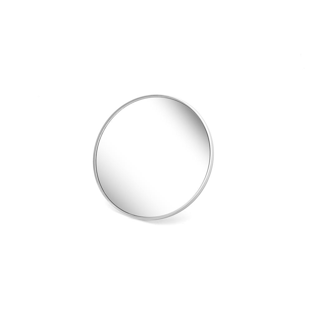 Spiegel klein 10,5 cm mit 5facher Vergrößerung