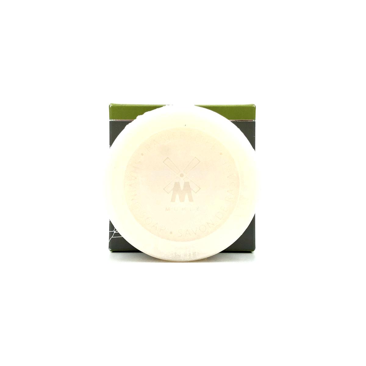 Rasierseife von Mühle - Aloe Vera